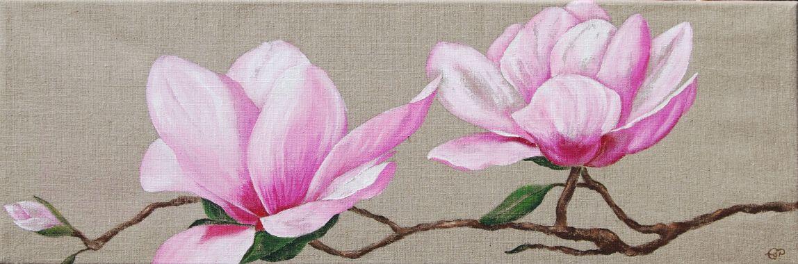 florale motive online galerie bettina beste. Black Bedroom Furniture Sets. Home Design Ideas